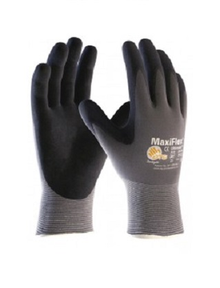 GANTS MAXIFLEX ULTIMATE 34-874